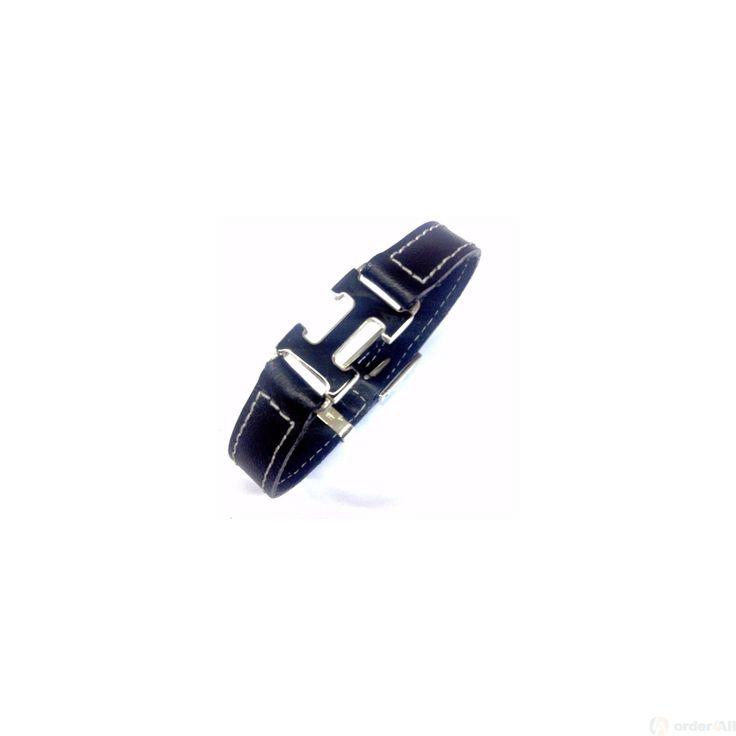 Βραχιολι σε Μασιφ Ασήμι 925⁰ Unisex