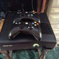 Xbox 360 matte black 250gb with 2 controllers xbox kinect and fifa 15 + 5 other games! - bilbrook - wolverhampton - Staffordshire - Video Games & Consoles - Xbox 360 matte black 250gb with 2 controllers xbox kinect and fifa 15 + 5 other games! – bilbrook – wolverhampton – Staffordshire – Video Games & Consoles | Online Car Boot Sale UK