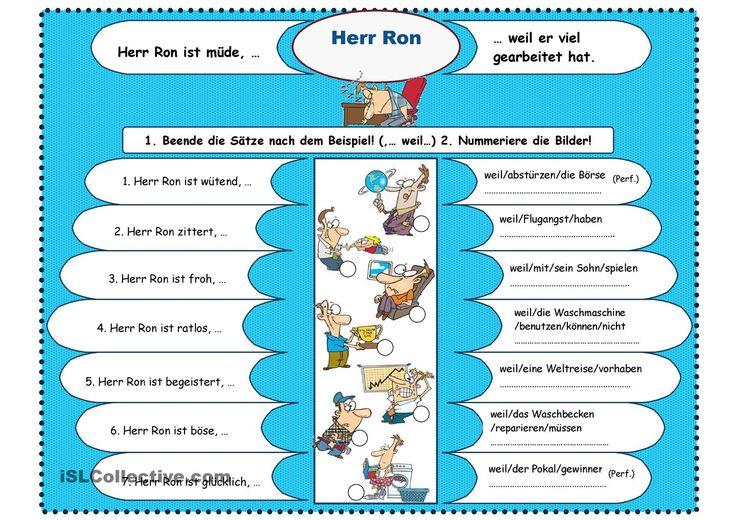 Herr Ron