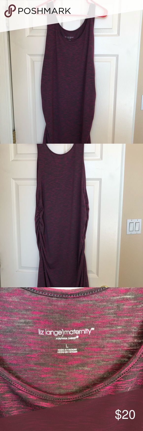 The 25 best purple maternity dresses ideas on pinterest purple maternity dress size l liz lange maternity target purple maternity dress brand new never worn with no tags pics cant show length but falls ombrellifo Images