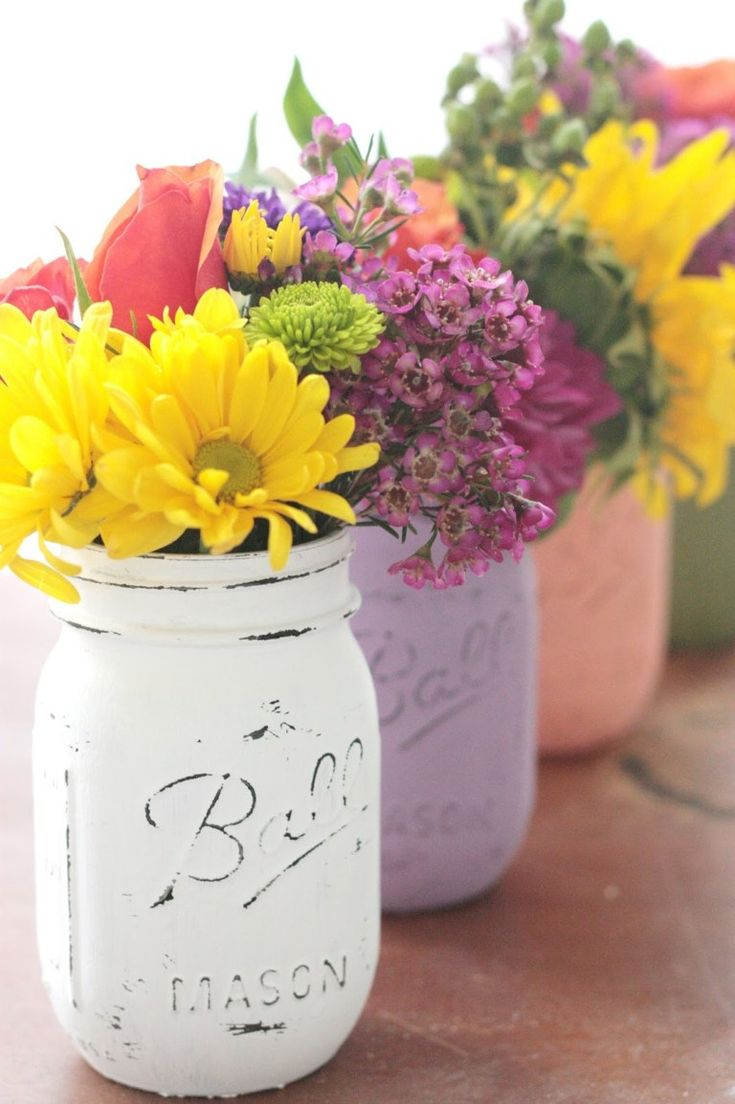 diy easy mother 39 s day vases free printable for the home diy mother 39 s day crafts mother 39 s. Black Bedroom Furniture Sets. Home Design Ideas