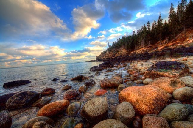 Quotes About Acadia Maine: 17 Best Images About Get Outdoors On Pinterest