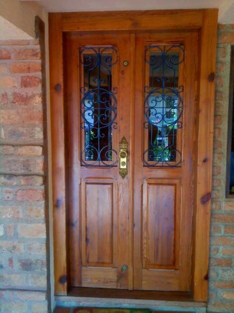 25 melhores ideias de portas de madeira antigas no for Google banco exterior