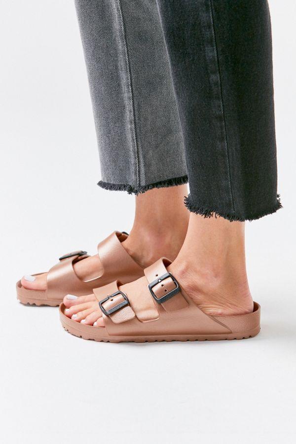 Birkenstock Arizona EVA Sandal   Womens