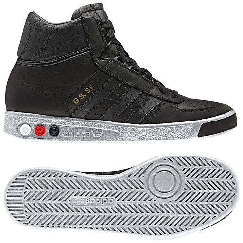 adidas Originals G.S. ST shoes