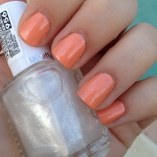 peachy keen and pure pearlfection <3: Peachy Keen, Pure Pearlfect
