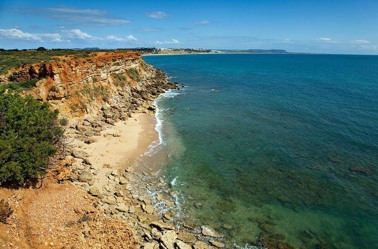 Calas de Conil, Cádiz - Playas escondidas y perfectas en España