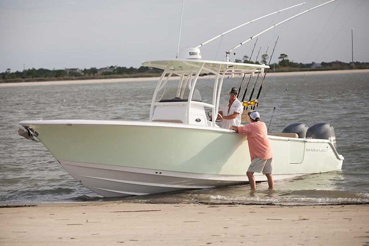 Photo for 2015 Sportsman Open 252 Center Console