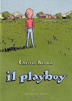 PLAYBOY n.0 - IL PLAYBOY, COCONINO PRESS
