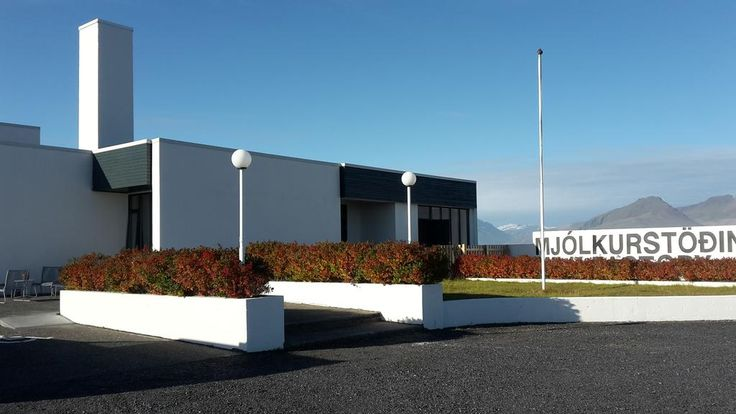 Booking.com: Bed and Breakfast Milk Factory , Höfn, Iceland - 1597 Guest reviews . Book your hotel now!