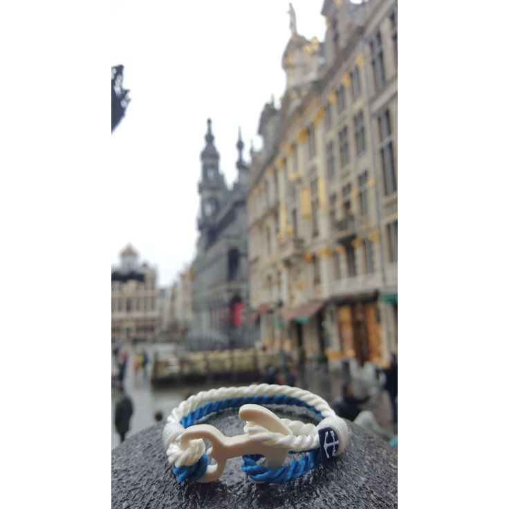 BACK IN STOCK! Our latest creation, the Bran Marion Aqua is now restocked. Make sure to get one in time.  Visit www.branmarion.com  #nauticalbracelets #sailor #sailing #yachting #rope #jewelry #sea #grandpalace #belgique #belgium #handmade #madetoorder #custom #anchor #anchorbracelet #madeinireland #branmarion #aquabracelet #pulseras #armband