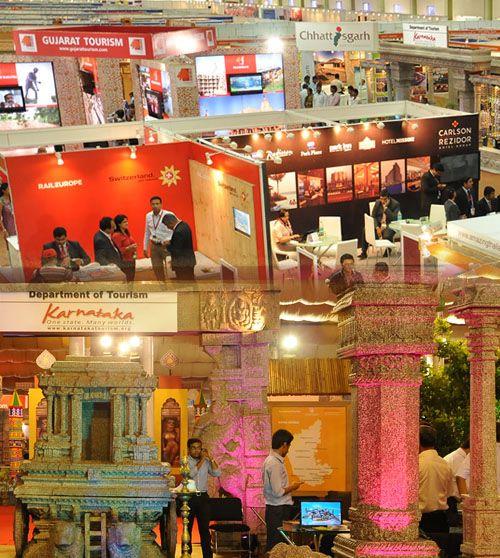 Centre nod to International Tourism Mart at Tawang