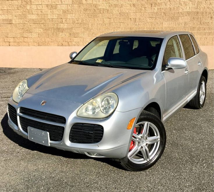 cool Awesome 2004 Porsche Cayenne Turbo Sport Utility 4-Door 2004 PORSCHE CAYENNE TURBO 4.5L V8 ALL WHEEL DRIVE SUV ( QUICK SALE ! ) 2018 Check more at http://24carshop.com/cars-gallery/awesome-2004-porsche-cayenne-turbo-sport-utility-4-door-2004-porsche-cayenne-turbo-4-5l-v8-all-wheel-drive-suv-quick-sale-2018/