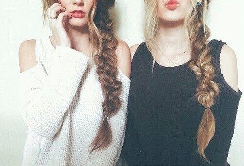 11 outfits para combinar con tu mejor amiga ¡SON HERMOSOS