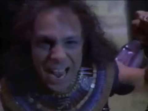 "Dio-The Last In Line ""The GREATEST Metal Singer Of All Time, Cancer Beat Him In The End R.I.P.""!!! \m/"