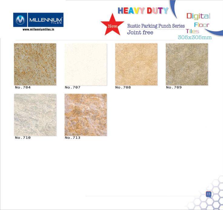 22 best 300x300mm (12x12) Digital Ceramic Floor Tiles Series images ...