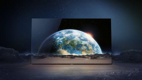 Sony OLED A1 TV 4K Display  #SonyOLED #Smarttv