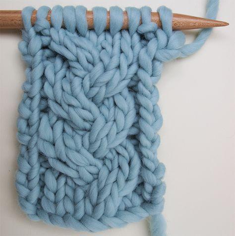Salut knitters!Aujourd'hui, nous allons vous montrer à tricoter des tresses.Les tresses sont un élément très simple qui combine toujours très bien avec n'importe quel modèle. Suivez les étapes que nous vous indiquons à continuation et combinez ces tresses avec un de vos kits WAK!Dans ce tuto, nous allons tricoter une tresse à 3 avec 2 mailles qui s'entrecroisent, mais tout dépend de votre laine et du type de tresse que vous voulez réaliser. Il y a une multitude de possibilités !Vous devez…