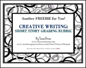 "FREE LANGUAGE ARTS LESSON – ""Free Short Story Rubric Creative Writing Peer & Teacher Editing"" - Go to The Best of Teacher Entrepreneurs for this and hundreds of free lessons. 4th - 12th Grade    #FreeLesson    #LanguageArts    http://thebestofteacherentrepreneursmarketingcooperative.net/free-language-arts-lesson-free-short-story-rubric-creative-writing-peer-teacher-editing/"