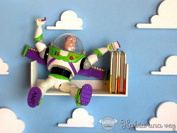 Ambientación Toy Story   Fiestas Cancheras