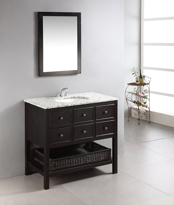 bathroom vanities 36 inches wide check more at http casahoma com rh pinterest com Vintage Bathroom Vanities Bathroom Vanities with Tops Included