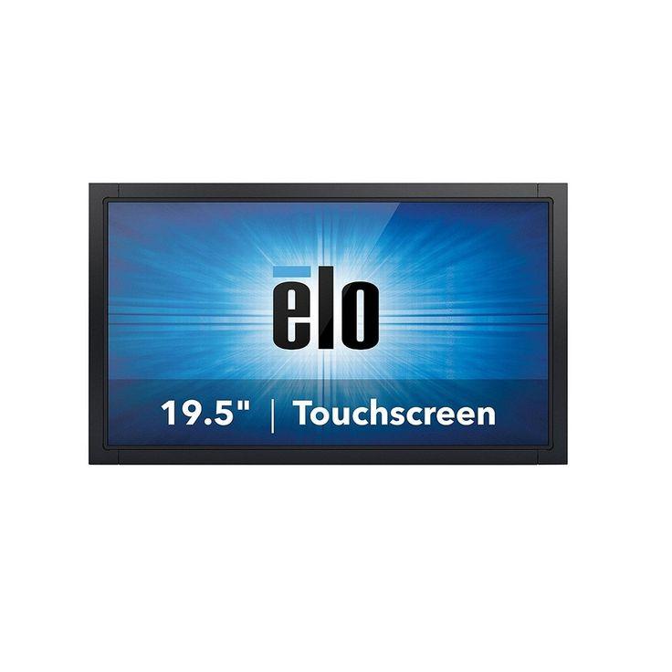 20 ELO Touch 1920x1080 FHD VGA DP Port TouchScreen Monitor E197628