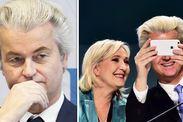 Geert Wilders vows to call EU referendum if he wins Dutch election | World | News | Express.co.uk