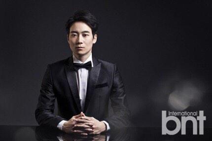 """korean pianist Yoonhan """"cappucino""""""""cafe de wisburg"""" """"the woman who has blood type b"""""""