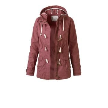 From the ever-faithful Pac a Mac to a lightweight cotton blazer, be prepared for unexpected weathers with our versatile range of women's coats and jackets.