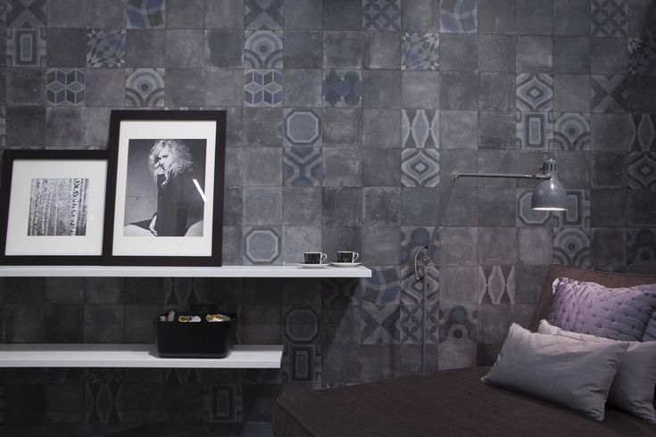 Showroom piastrelle ceramiche. Ambienti casa: piastrelle bagno, cucina
