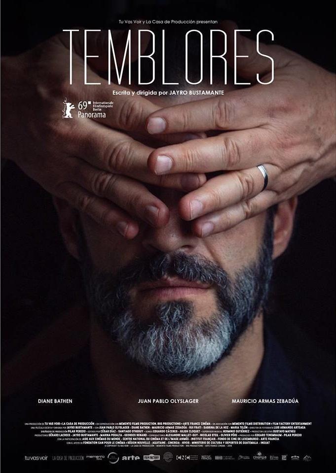 Temblores 2019 Temblores Pelicula Películas Completas Ver Peliculas Online