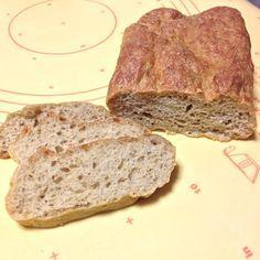Pane per l'attacco