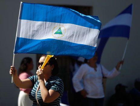 Día de la Independencia de Nicaragua, 15 de septiembre