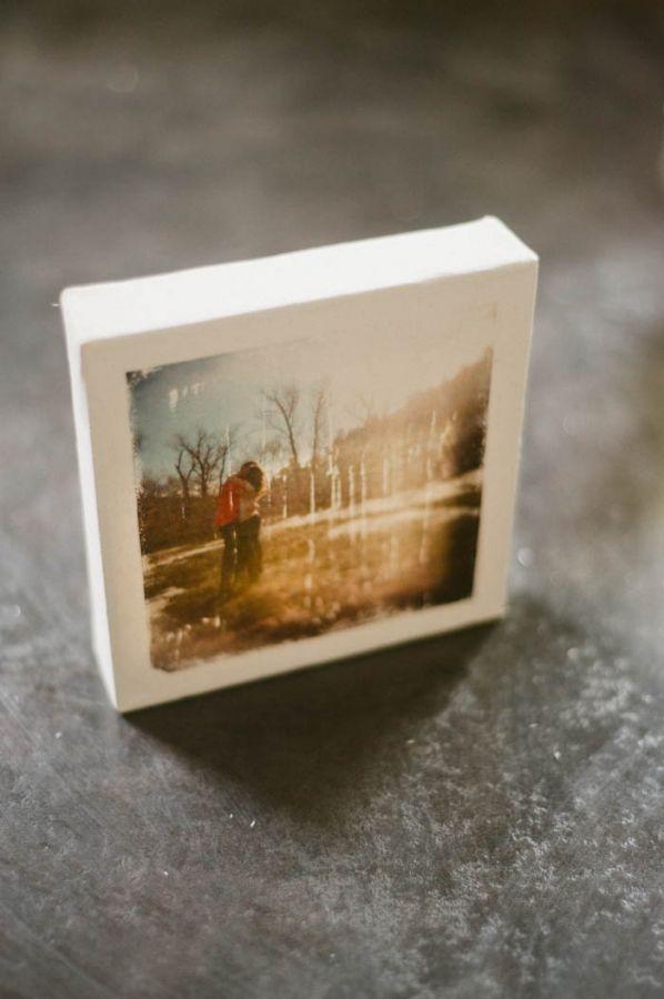 diy canvas photo tutorial