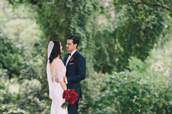 Wedding Photography // Ali + Drew // Coordination by Wild Heart Weddings // Photography by White Images Photography