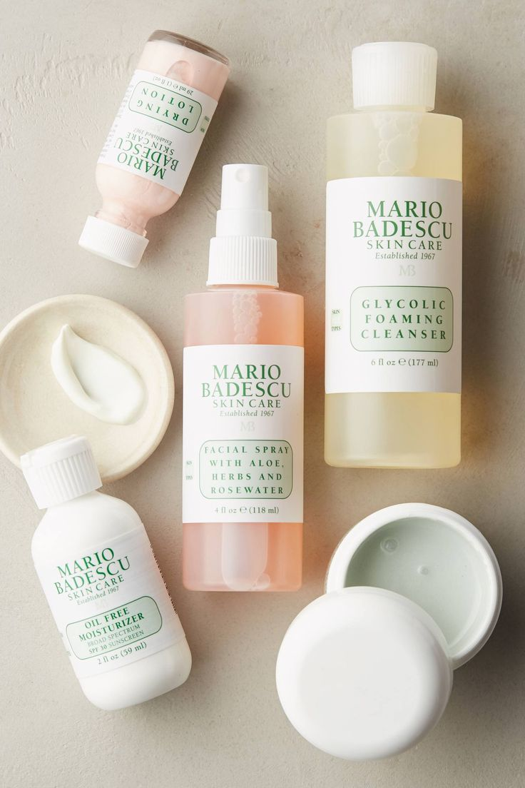 Shop the Mario Badescu Facial Spray and more Anthropologie at Anthropologie today. Read customer reviews, discover product details and more.