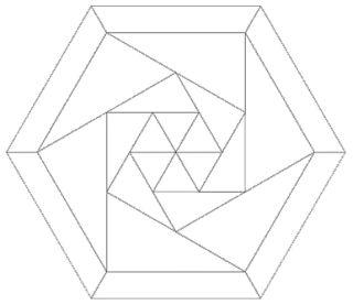 imaginesque modelli liberi di blocco trapunta e modelli