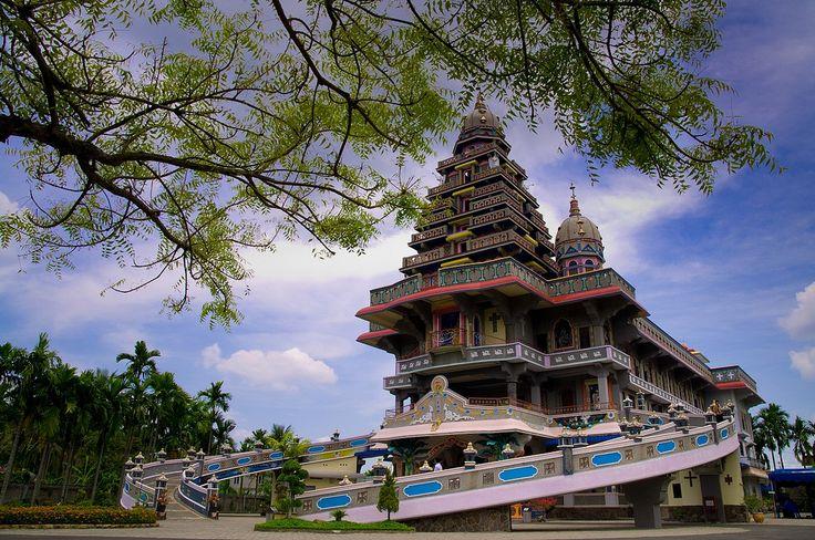 Gereja Velangkani, Medan