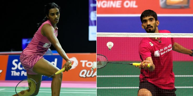 Live World Badminton Championships 2017 Score and updates Day 4 PV Sindhu Kidambi Srikanth in action - Firstpost #757Live