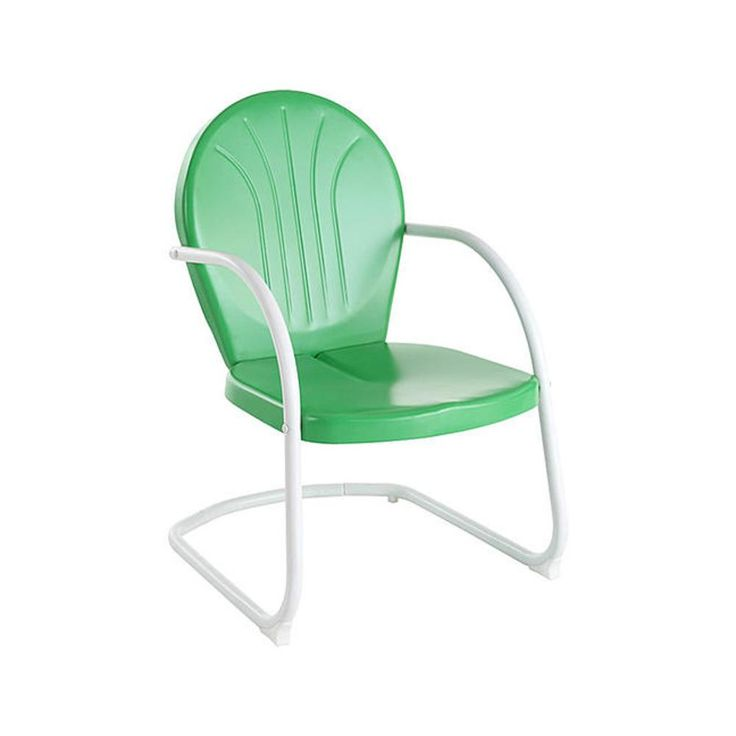 Arbor Metal Picnic Chair - Dot & Bo