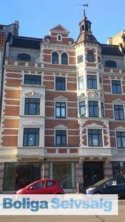 Gothersgade 105, 1. th., 1123 København K - 5-vær.-andelslejlighed med udsigt ud over Kongen Have #københavn #kbhk #gothersgade #andel #andelsbolig #andelslejlighed #selvsalg #boligsalg