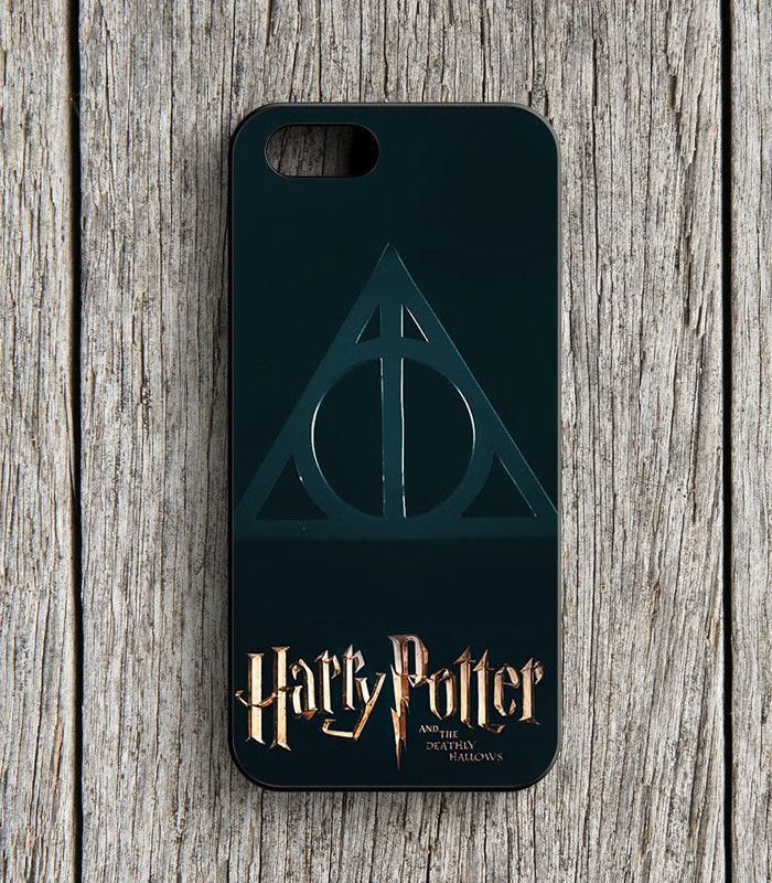 Harry Potter iPhone 5 | 5S Case