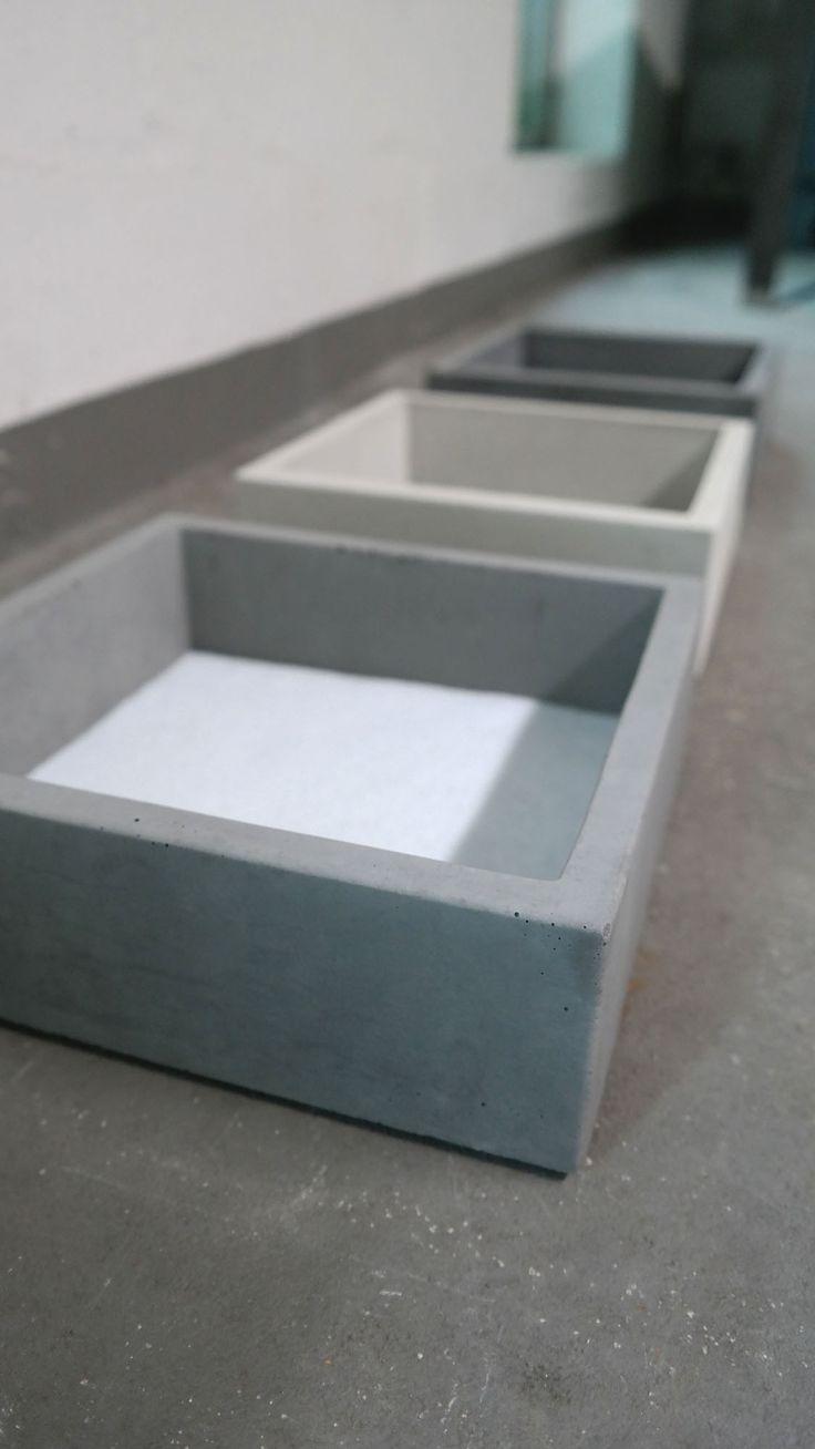 Betonwürfel Garten 160 best betonmöbel images on