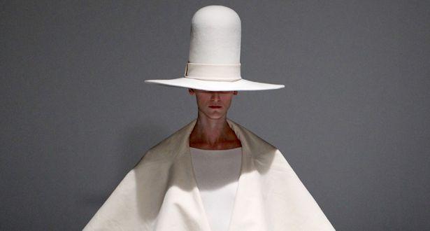 Pharrell's mountain hat: next fashion trend? | Stylist Magazine