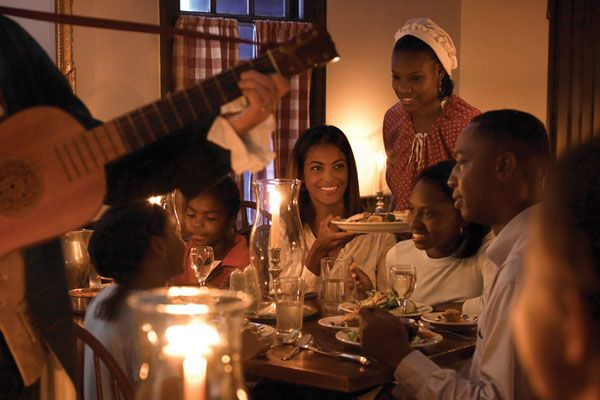 1000 images about eat drink and be colonial on for Christina campbell tavern