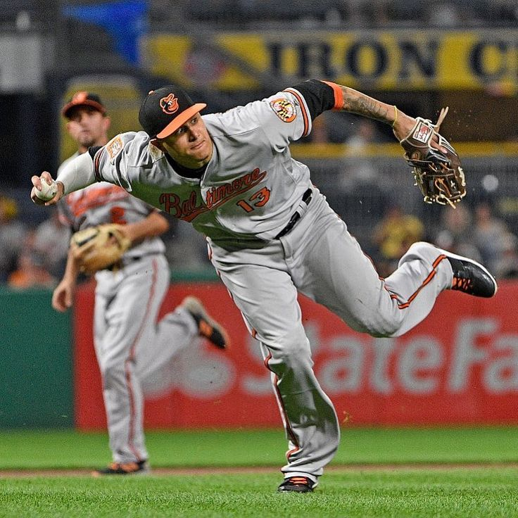 The White Sox are having talks with the Orioles about Manny Machado. This could be good news cause it isnt a stretch to say that a rebuilding team would flip him to the Yankees for better prospects and I doubt Baltimore will trade him to New York. This should be an interesting story this weekend. #PinstripePride #Yankees #Machado #Orioles #NewYork #HotStove #WhiteSox