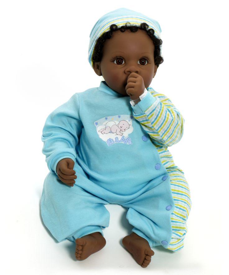 17 Best Images About Newborn Nursery Dolls On Pinterest