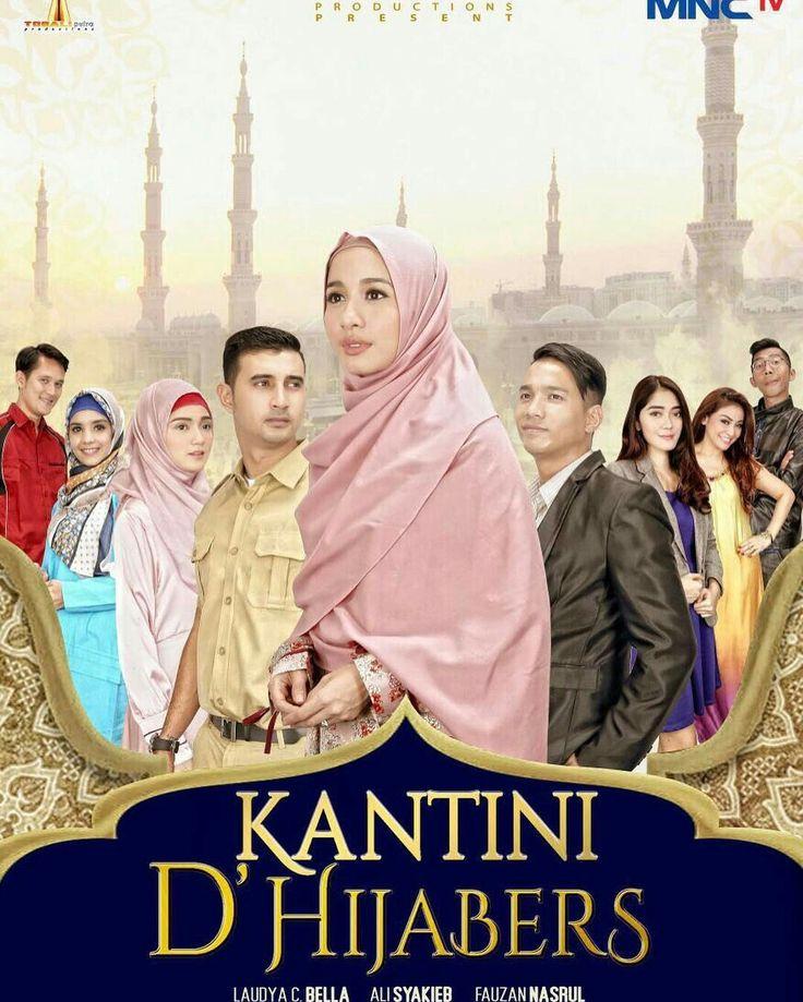Kantini D'Hijabers (MNC TV)