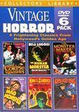 Vintage Horror [6 Discs] [DVD]