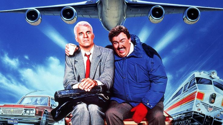 Planes, Trains, and Automobiles (1987) Full HD  { Download here http://bit.ly/1QUgnJ3 }